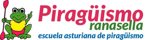 Piraguismo Actividades de Aventura en Asturias