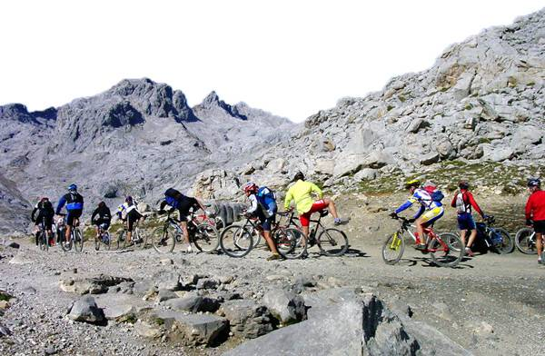 Ocio y Turismo Activido en Asturias