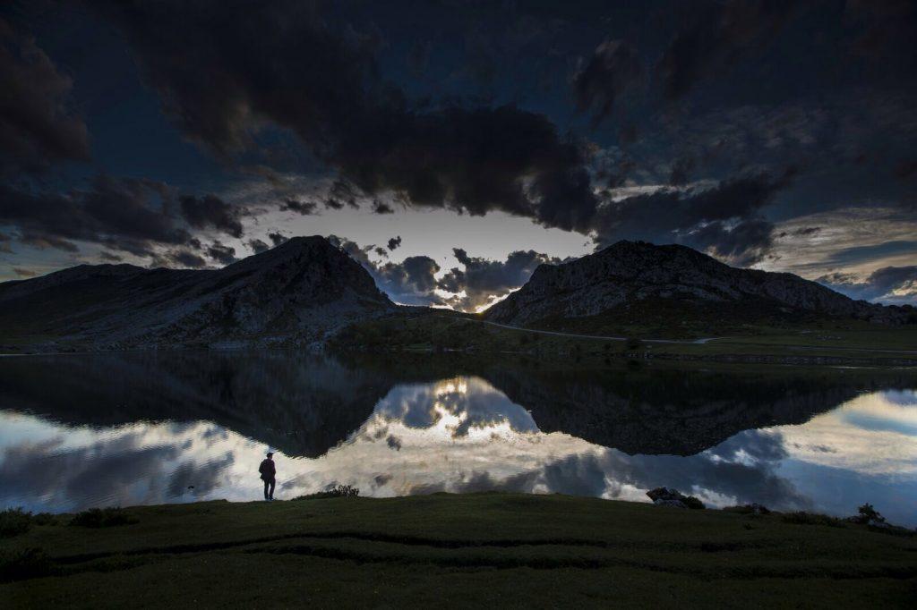 Picos de Europa- Lagos Enol y Ercina